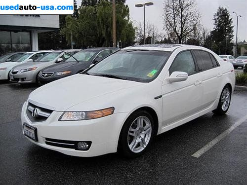 for sale 2008 passenger car acura tl 2008 acura tl sunnyvale insurance rate quote price 25588. Black Bedroom Furniture Sets. Home Design Ideas