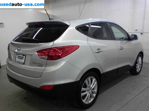 for sale 2010 passenger car hyundai tucson limited sport utility 4d ballwin insurance rate. Black Bedroom Furniture Sets. Home Design Ideas