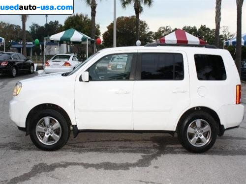 for sale 2009 passenger car honda pilot ex at 2wd pinellas park insurance rate quote price 22999. Black Bedroom Furniture Sets. Home Design Ideas
