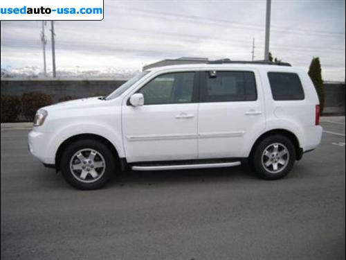 for sale 2010 passenger car honda pilot touring costa