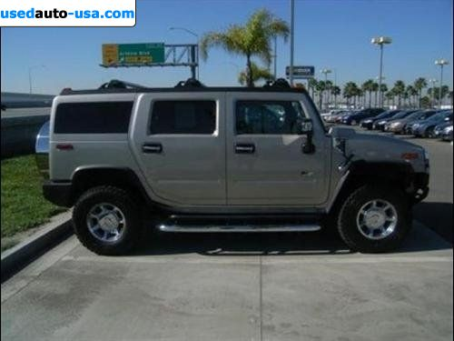 for sale 2006 passenger car hummer h2 2006 hummer h2 inglewood insurance rate quote price 32998. Black Bedroom Furniture Sets. Home Design Ideas