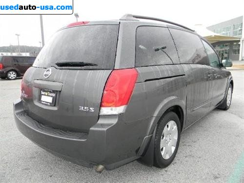 for sale 2004 passenger car nissan quest s lithia springs insurance rate quote price 8999. Black Bedroom Furniture Sets. Home Design Ideas