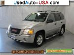 GMC Envoy SLE  used cars 