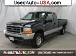 Ford F 250 Super 