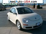 Volkswagen New Beetle Beetle Coupe TDI  used cars market