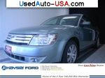 Ford Taurus SEL  used 