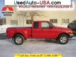 Ranger Supercab 4.0L XLT Off-Rd 4WD w/391A  used cars market