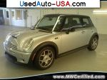 Mini Cooper Hardtop S  used cars market