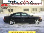 Lincoln LS 4dr Sdn V6 Auto w/Luxury Pkg  used cars market
