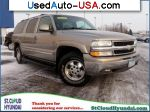 Chevrolet Suburban 1500  used cars market