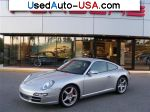 Porsche 911 Carrera S  used cars market