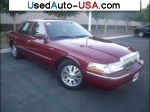 Car Market in USA - For Sale 2003  Mercury Grand Marquis Marquis LS