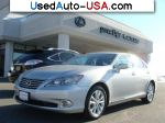 Lexus ES 350 350 LEATHER W/PREMIUM PLUS PKG.  used cars market