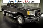 GMC Sierra 