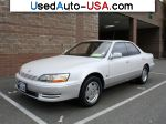 Lexus ES 300 300 Base  used cars market
