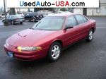 Oldsmobile Intrigue GX  used cars market