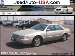 Cadillac Seville 