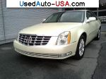 Cadillac DTS Sedan 4D  used cars market