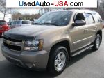 Car Market in USA - For Sale 2007  Chevrolet Tahoe LT 4x4   SUV