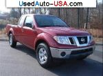 Car Market in USA - For Sale 2009  Nissan Frontier LE