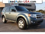 Ford Escape XLT  used 