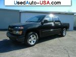 Chevrolet Colorado LT w/1LT  used cars market