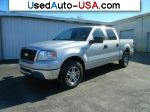 Ford F 150 2WD SuperCrew 139