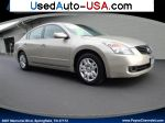Nissan Altima 2.5S  used cars market
