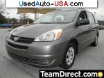 Toyota Sienna CE  