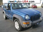 Jeep Liberty Sport  