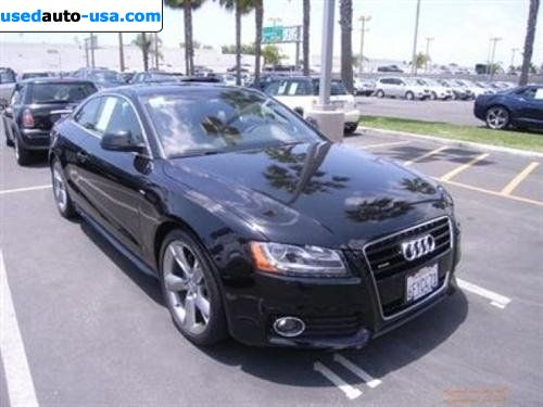 used 2010 audi a5 for sale carmax autos post. Black Bedroom Furniture Sets. Home Design Ideas