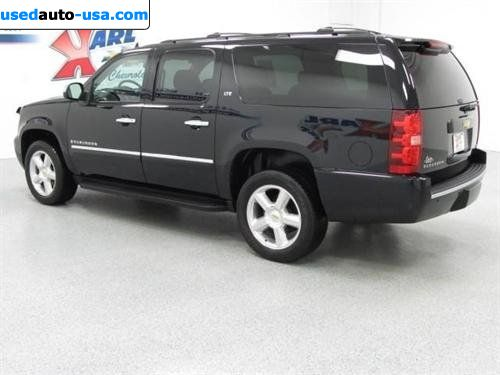 for sale 2009 passenger car chevrolet suburban ltz ankeny. Black Bedroom Furniture Sets. Home Design Ideas