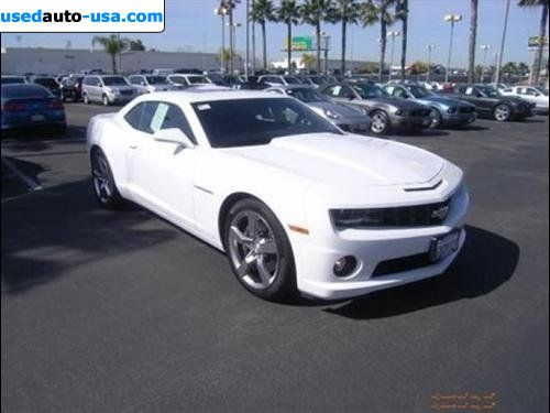 for sale 2010 passenger car chevrolet camaro 2ss torrance insurance rate quote price 33998. Black Bedroom Furniture Sets. Home Design Ideas
