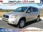 Toyota RAV4 2WD 4dr 4-cyl  used cars market