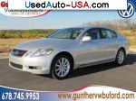 Lexus GS 300 4dr Sdn AWD  used cars market