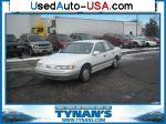 Ford Taurus GL  used 