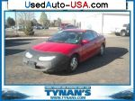 Saturn SC 3dr 2  used cars market
