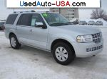 Lincoln Navigator ELITE  used cars market