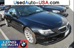 BMW 6 Series Convertible  used cars market