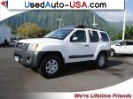 Nissan Xterra Off-Road Sport Utility 4D  used cars market