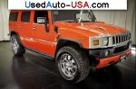 Hummer H2 SUV  used cars market