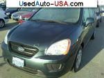 Car Market in USA - For Sale 2009  KIA Rondo LX Wagon 4D