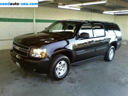 2010 chevrolet suburban for sale in columbia autos post. Black Bedroom Furniture Sets. Home Design Ideas