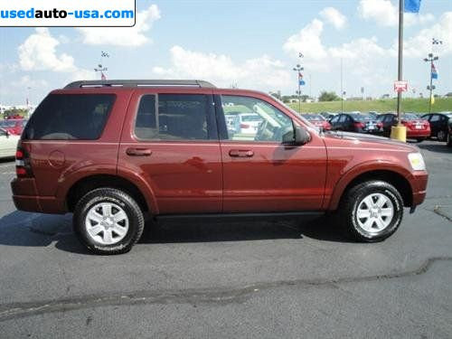 for sale 2010 passenger car ford explorer xlt olive branch insurance. Cars Review. Best American Auto & Cars Review