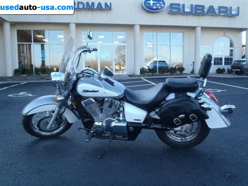 Car Market in USA - For Sale 2006  HONDA Shadow 2006 Honda 