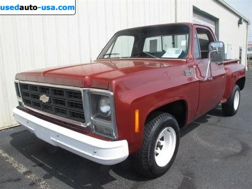 for sale 1979 1979 chevrolet c10 valdese insurance rate quote price 3995. Black Bedroom Furniture Sets. Home Design Ideas