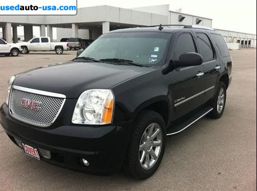 for sale 2009 passenger car gmc yukon denali hutto insurance rate quote price 44988. Black Bedroom Furniture Sets. Home Design Ideas
