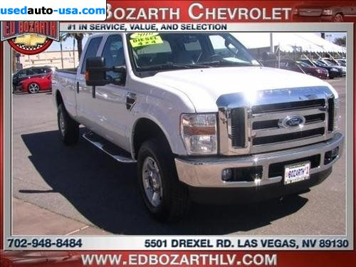 for sale 2010 passenger car ford f 350 super duty las vegas insurance rate quote price 45998. Black Bedroom Furniture Sets. Home Design Ideas