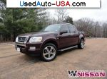 Ford Explorer Sport Trac Limited  used cars market