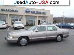 Car Market in USA - For Sale 1998    1998 Cadillac   DeVille
